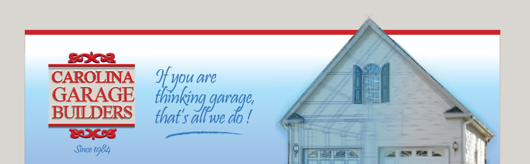 Garage Contractor In Nc Raleigh Durham Chapel Hill